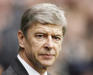 Wenger reste prudent