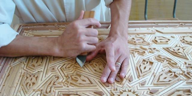 Décret sur l organisation de l  Académie des arts traditionnels : Pour la formation des maîtres artisans
