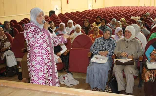 Oujda abritera la 4ème édition de Dar Maalma Expo