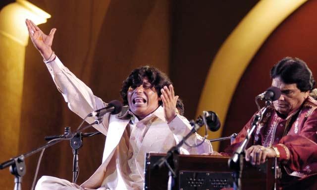 Du chant soufi et des créations musicales à l honneur