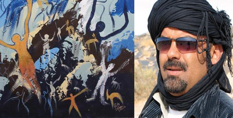 Reflets du Sud : L'art marocain sahraoui à l'honneur