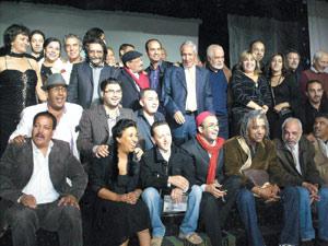 Agadir : Et de cinq pour le Festival «Cinéma et immigration»