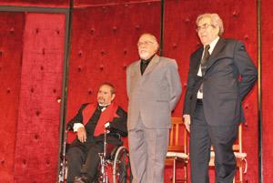 13ème Festival national du film de Tanger : Hommage à trois icônes du cinéma marocain