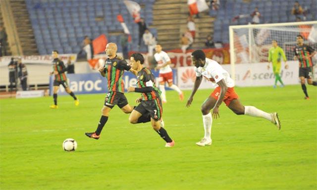 FAR-FUS en Coupe de la CAF : Duel fratricide pour une place  en quarts