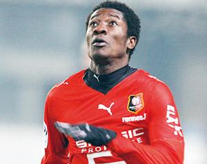 Ligue 1 : Rennes dompte Bordeaux, Montpellier se rapproche