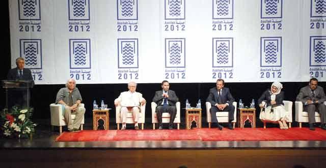 Des intellectuels se sont penchés sur la question de l Union du Maghreb Arabe