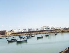 Asilah : La pêche, un secteur en déclin