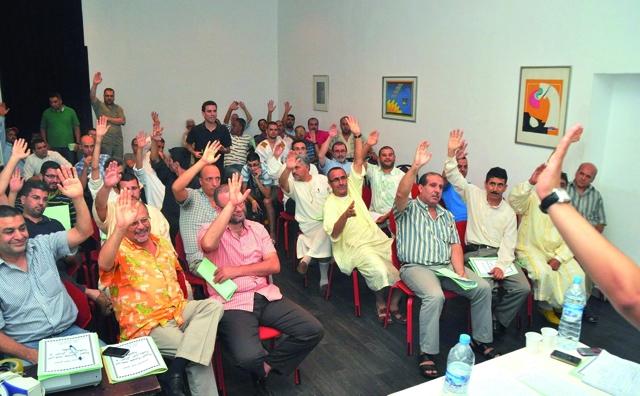 Tanger : Un collectif pour défendre  le patrimoine naturel et historique