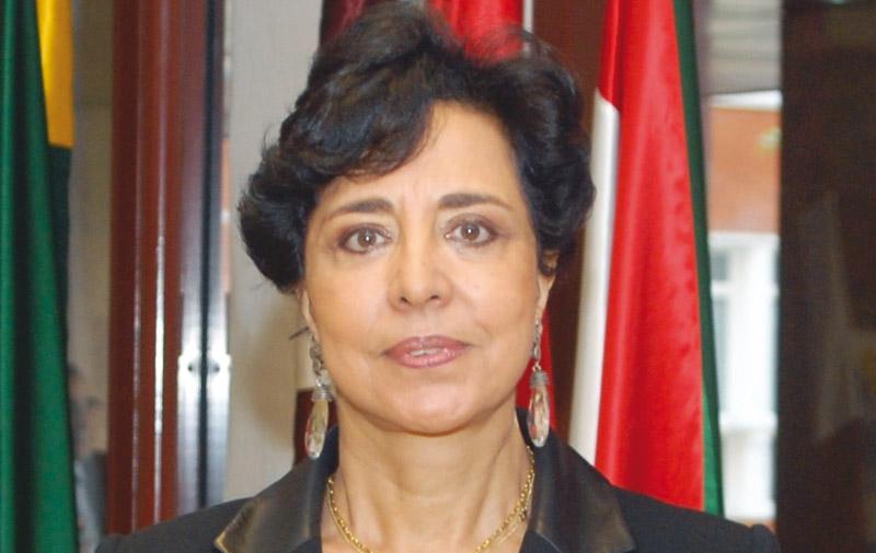 Assia Bensaleh Alaoui: «Notre organisme essaie de soutenir la coopération au sein des pays méditerranéens»