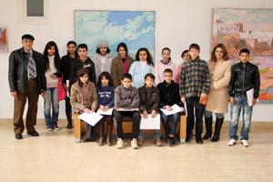 Assilah : Initiation des enfants à l'écriture littéraire