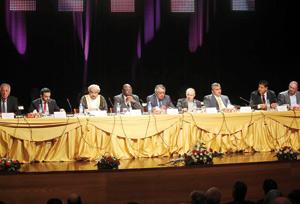 Assilah : Débat sur les Fonds du Golfe et le développement humain