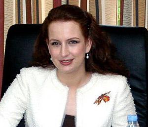 Association Lalla Salma de lutte contre le cancer : Elaboration d'un plan national