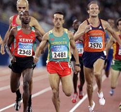Athlétisme : la relève existe-t-elle ?