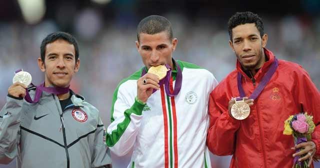 Des mesures pour sauver les meubles  de l athlétisme marocain