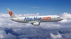 Transport : Atlas Blue : Boeing et Airbus en lice