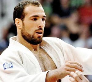 Championnats du monde de judo à Paris : Safouane Attaf, chef file des judokas nationaux