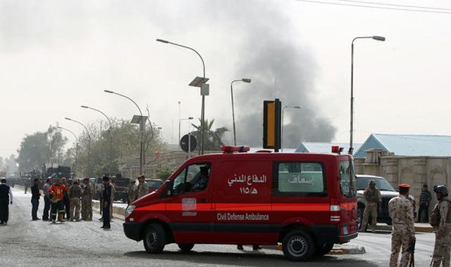 Irak : Une série d attentats a fait plus de 80 morts en une journée