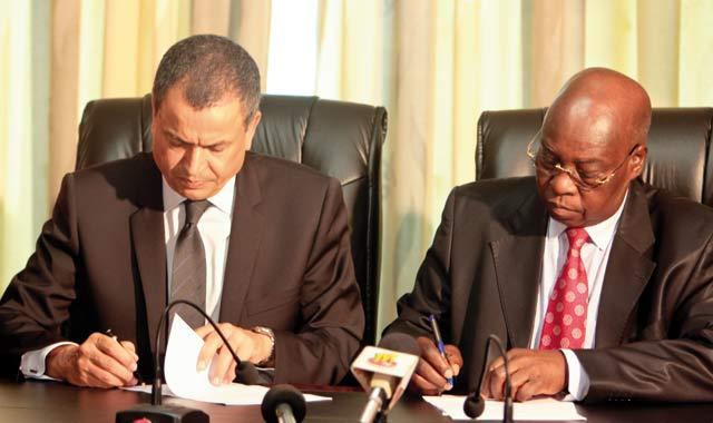Les nouvelles conquêtes africaines d Attijariwafa bank