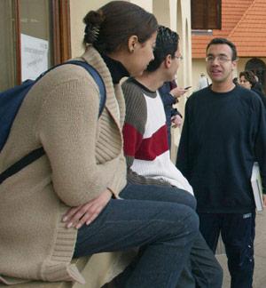 USFP : Le printemps des jeunes