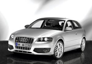 Automobile : Audi A3 S3 : la plus sportive des compactes