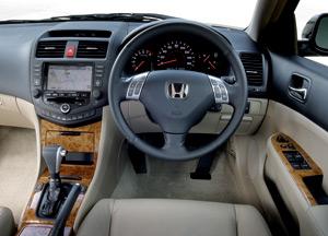 Honda : Des voitures qui alertent sur les risques de vol