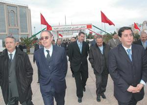 Forum : Les collectivités locales en conclave à Casablanca