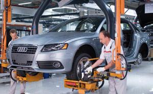 La CAC passe à trois ans de garantie pour toutes les Audi