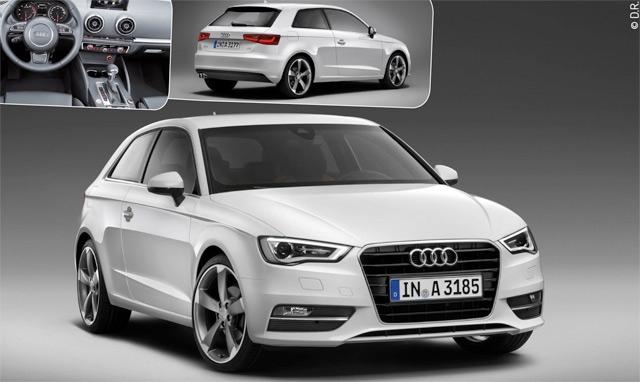 Audi A3 : L A3ème est toujours la bonne
