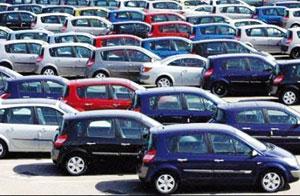 Automobile : Les ventes ont atteint 59.379 unités à fin juillet 2011