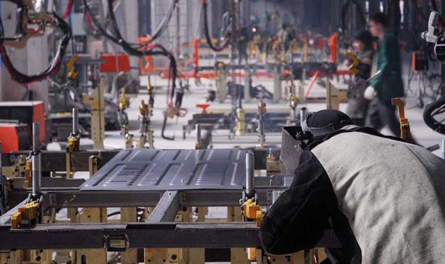 Exportations industrielles : les indicateurs évoluent en dents de scie