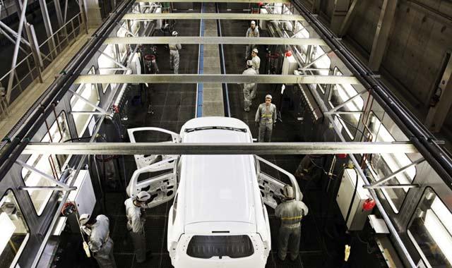 Tanger Automotive City: Les premiers opérateurs industriels débarquent