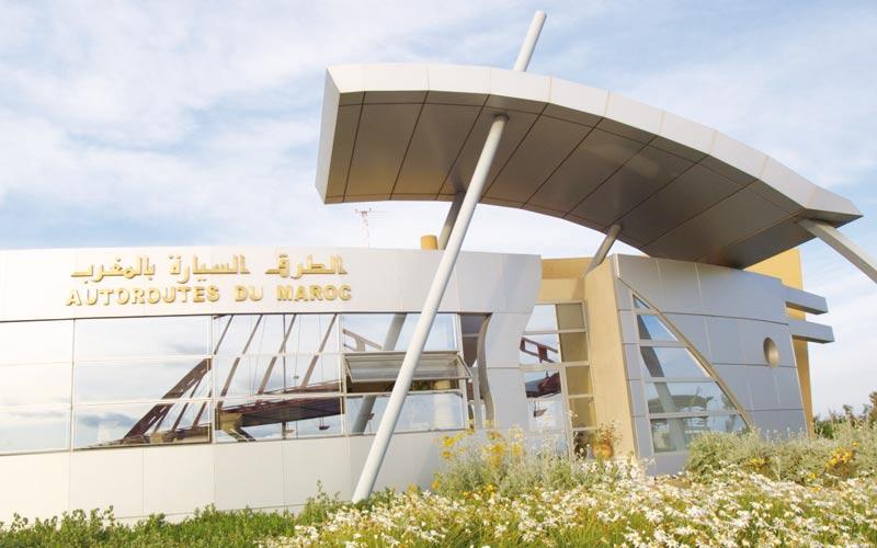 Péage : en hausse de 7 %, les recettes s'établissent à 2,27 milliards de dirhams