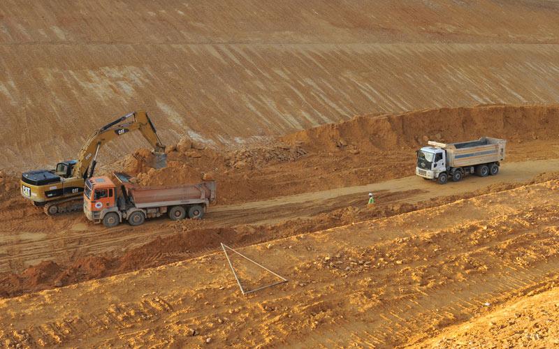 Le groupe Nurol présente l'avancement du projet: L'autoroute El Jadida-Safi livrée fin 2015