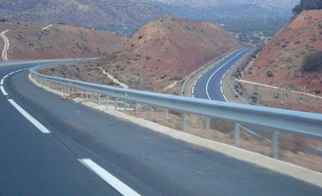 Autoroute : Le réseau étendu au-delà d Agadir ?