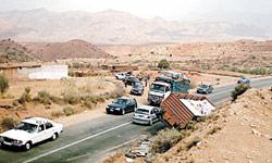 Automobile : Accidents de la route : Moins de tués en 2005