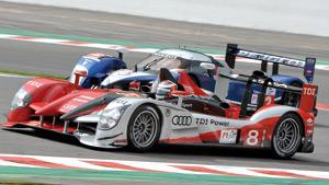 24 Heures du Mans : le triomphe des Audi
