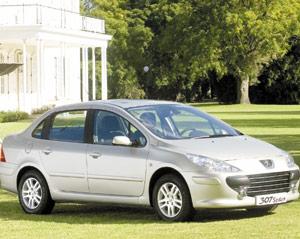 Automobile : Peugeot fait un tabac sur le marché chinois