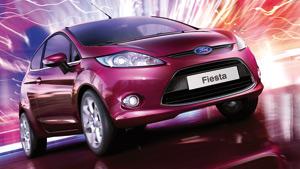 Ford Fiesta : Branchée de jour comme de nuit