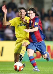 Le FC Barcelone ambitionne une saison réussie