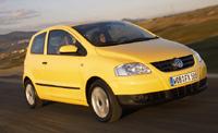 VW Fox : hors-classe ou surclassée ?