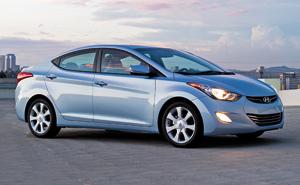 Hyundai Elantra : Accent sur l'originalité