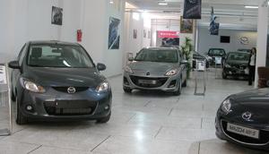 Al Wassila Motors : un bel outil pour Mazda à Fès