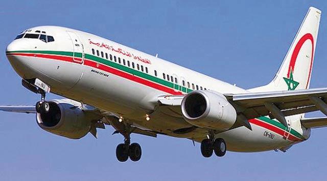 La RAM divertit ses passagers sur les vols longs-courriers