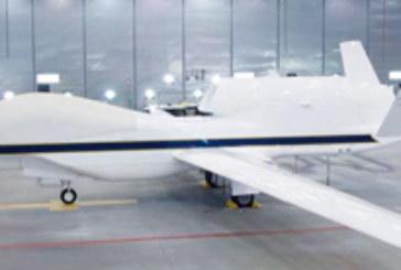 NASA : des avions robotisés pour collecter des données climatiques