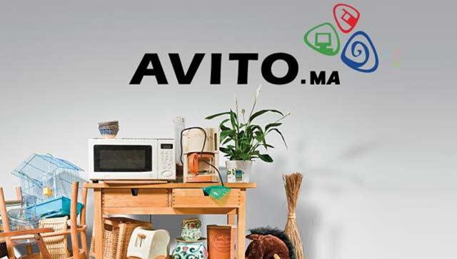 Naspers atterrit chez Avito