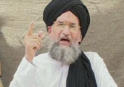 Ayman Al-Zawahiri revient à la charge