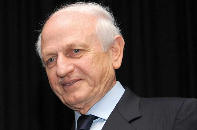 Milan : Le Prix Saint- Augustin attribué à André Azoulay