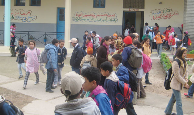 Tanger: Plus de préfabriqué dans les établissements scolaires