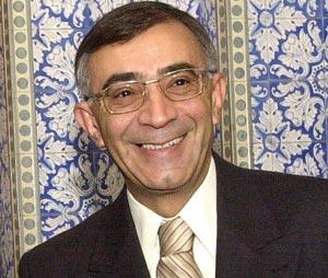 Nomination : Omar Azziman, conseiller du Souverain au Cabinet royal