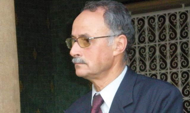 Abderrahmane Azzouzi : Les fonctionnaires ne veulent pas payer  les pots cassés